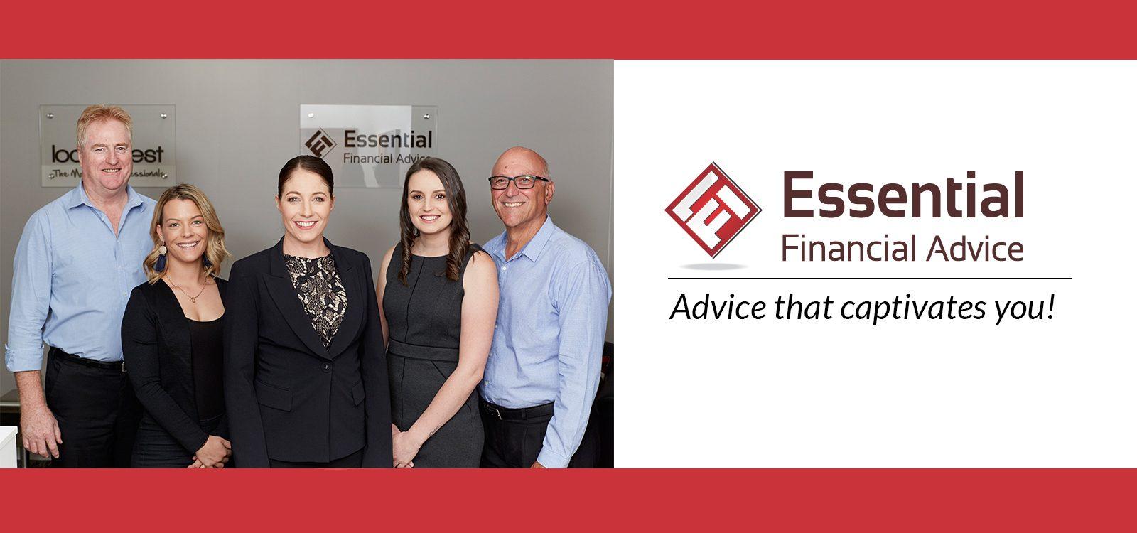 Essential Financial Advice
